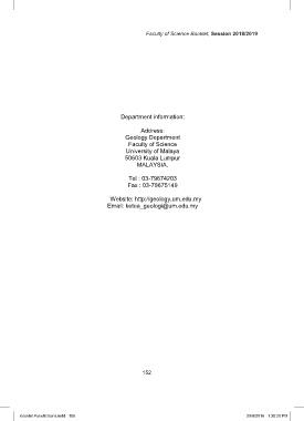 Page 162 Handbook Ug20182019